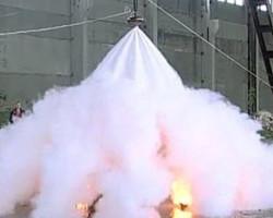 Системы порошкового пожаротушения: область применения