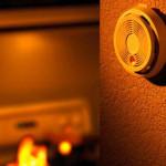 Чем тушить возгорание в квартире?