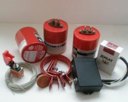 Обзор автономных систем пожаротушения