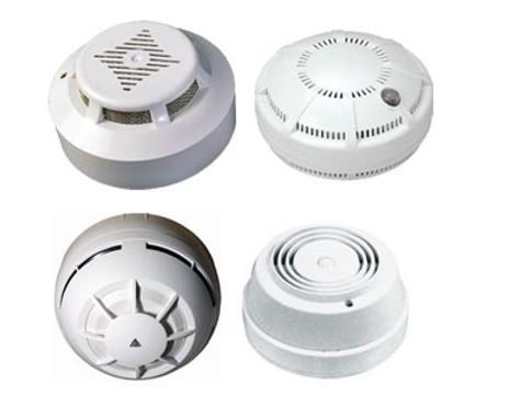 Устройство автономных дымовых датчиков