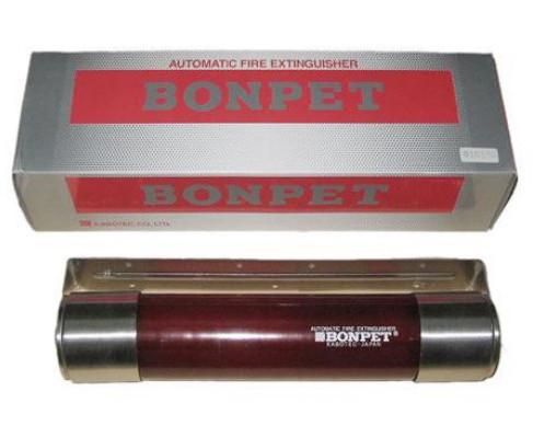 Капсула bonpet с крепежным кронштейном