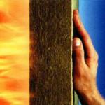 Как произвести огнезащиту деревянных конструкций