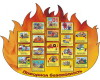 Проведение мероприятий по пожарной безопасности