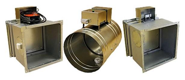 Различные модификации клапана марки КПС