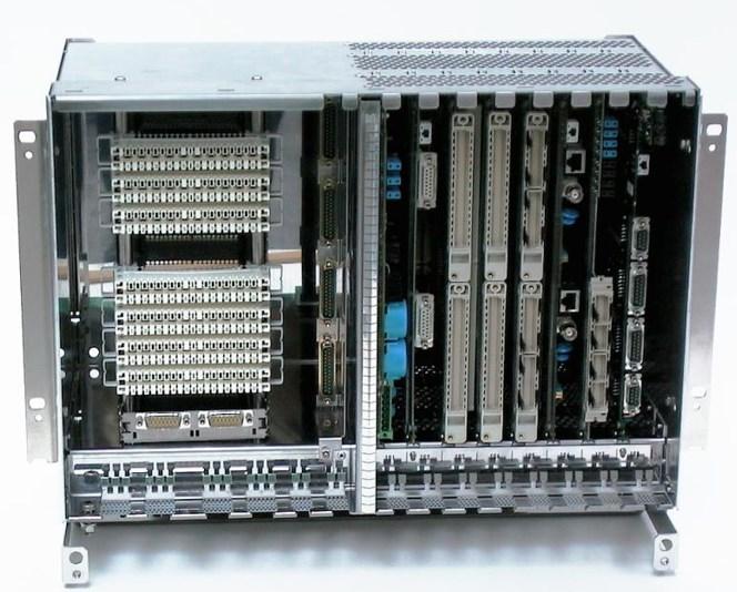 Универсальный мультиплексор модель Aastra XMP1