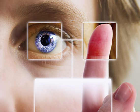 Биометрические системы аутентификации