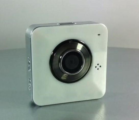 Видеокамера IP-WiFi Cube 1