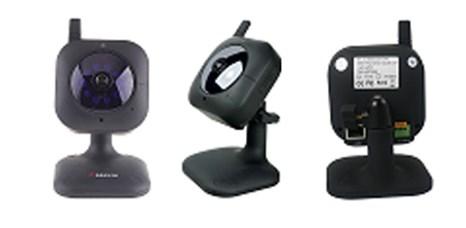 Миниатюрная корпусная камера с передачей изображения по Wi Fi