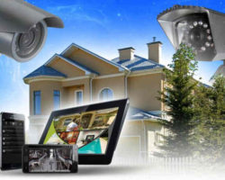 выбор программы для видеонаблюдения