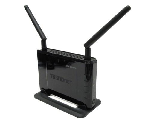 Точка Wi-Fi доступа, модель TEW-638APB