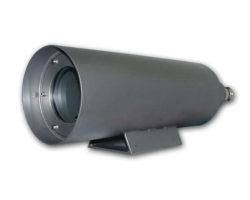 Бронированный антивандальный бокс для камеры видеонаблюдения