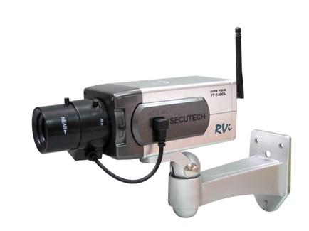 Качественно выполненная имитация видеокамеры модель RVi-FO2