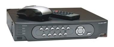 Гибридный видеорегистратор DVR-HDR-4RD