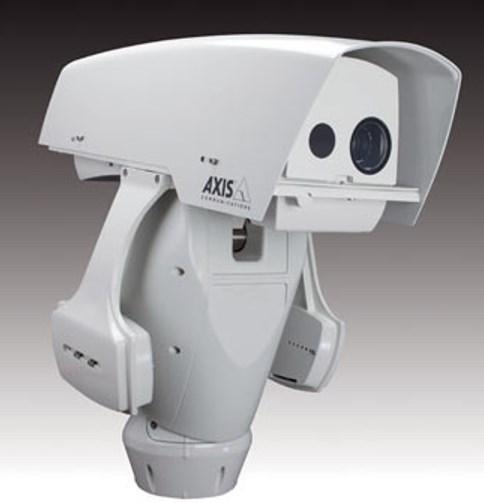 Модель AXIS Q8721-E