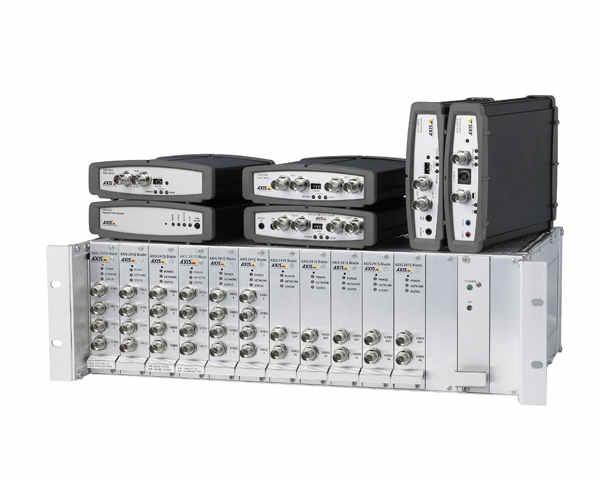 Использование сервера под видеонаблюдение