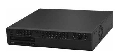 Сетевой NVR видеорегистратор, модель Smartec STR-1693