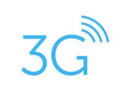 Поддержка регистратором 3G сетей