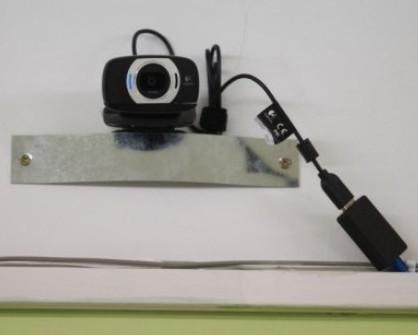 Камера видеонаблюдения наружные с датчиком движения