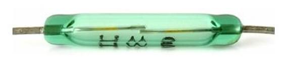 Основной исполнительный элемент геркона