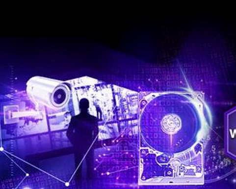 Выбор жесткого диска для видеорегистратора
