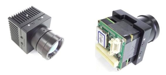 Тепловизионный модуль Квазар 640
