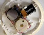 Устройство автономного детектора дыма
