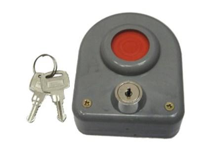 Кнопка тревожной сигнализации КНФ1