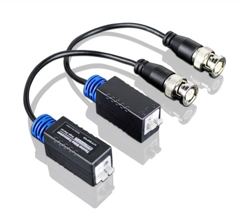 Приемопередатчик видеосигнала модель AT-B101P-HD