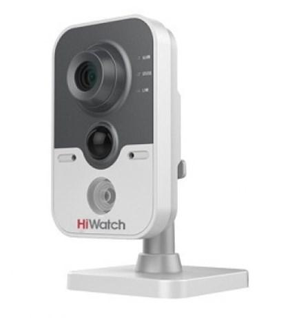 IP видеокамера DS-I114 (6 mm)