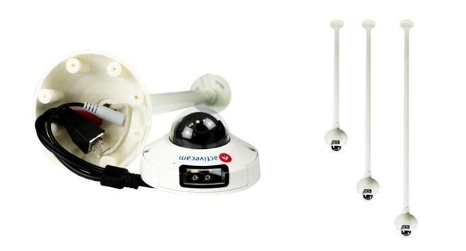 Модель ActiveCam AC-BR4101