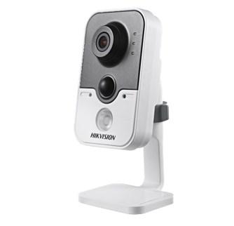 Внутренняя видеокамера, модель HikVision DS-2CD2412F-I