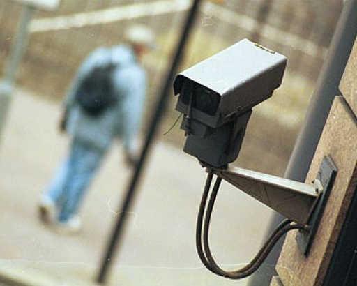 Выбор камеры для улицы