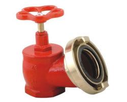 Фото пожарного крана