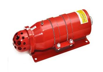 Противопожарный модуль Буран-2.0