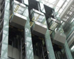 Применение пожарных лифтов