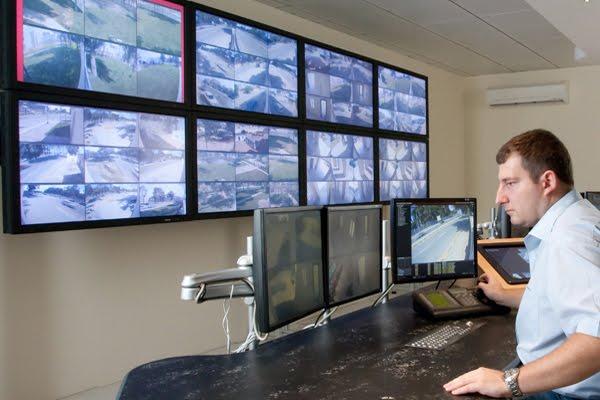 Проблемы видеонаблюдения и способы их решения