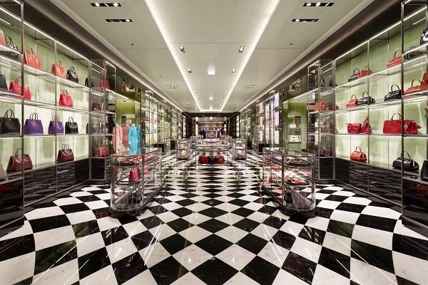 Антикражные системы в магазинах - принцип работы и эффективность