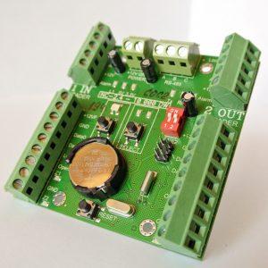 Сетевой контроллер NC-4