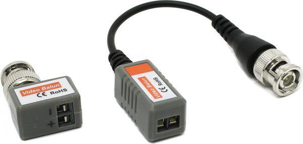 Адаптер передачи видеосигнала, модель Orient NT
