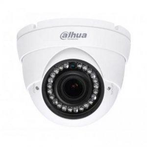 Внутренняя купольная аналоговая камера высокого разрешения (HD-CVI), модель Dahua HAC-HDW1200RP-VF
