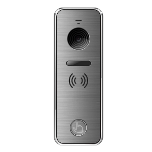Универсальная вызывная панель NeoLight, совместима со всем модельным рядом видеодомофонов