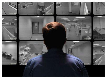 Сколько хранятся записи с камер видеонаблюдения