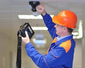 Процедура обслуживания систем оповещения о пожаре