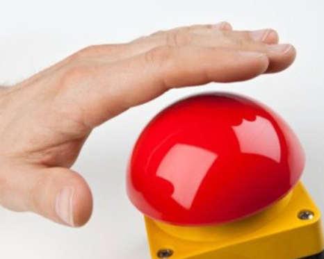 Тревожная кнопка