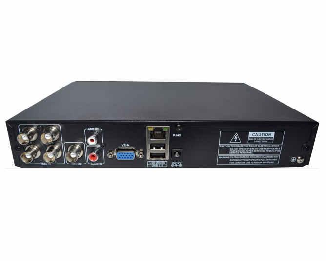 DVR видеорегистратор, модель k6404v