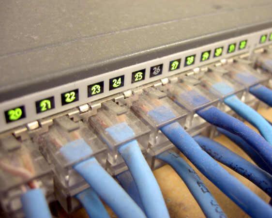 Принцип работы динамического IP адреса