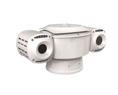 Уличная поворотная камера модель Smartec STX-PT592