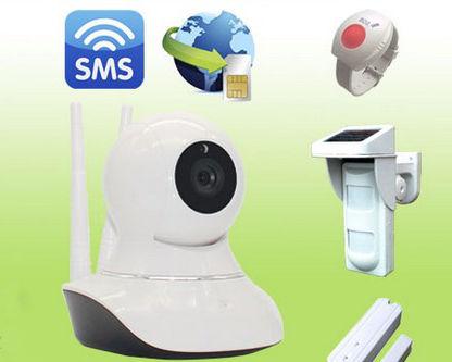 Использование wi-f- камер для скрытого наблюдения